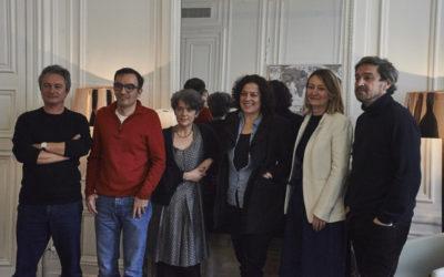 Le jury 2019