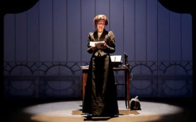 Alice Guy, Mademoiselle Cinéma