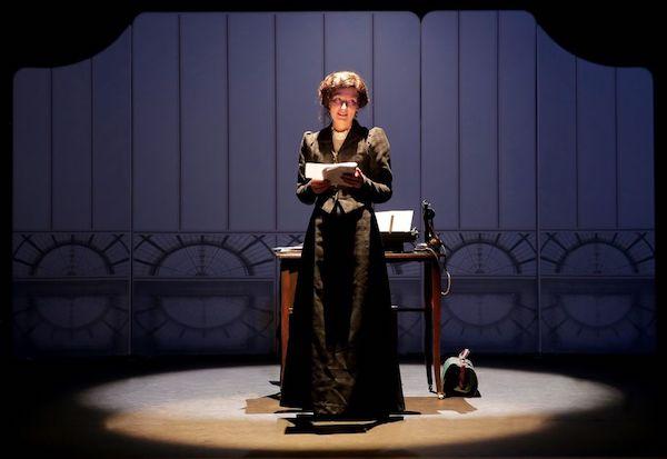 Alice Guy, mademoiselle cinéma - prixaliceguy.com