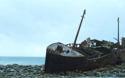 Podesta Island de Stéphanie Roland, Prix Alice Guy-FID 2021