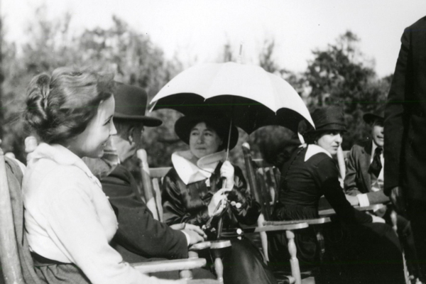 Qui est Alice Guy ? - Le Prix Alice Guy