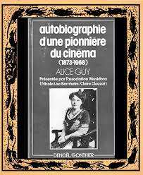 Qui est Alice Guy? - Le Prix Alice Guy