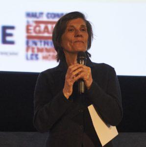 L'interview de Catherine Corsini - Prix Alice Guy