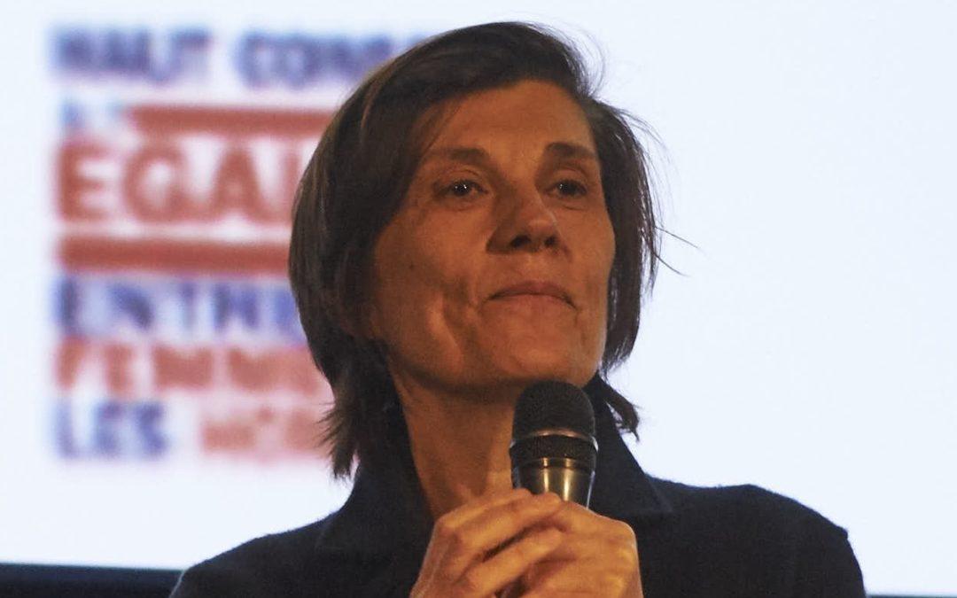 L'interview de Catherine Corsini, lauréate 2019