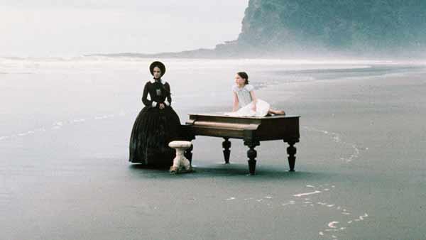 La leçon de piano de Jane Campion - Les finalistes 2020