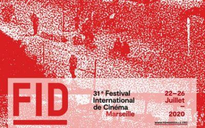 Le Prix Alice Guy, partenaire du 31e FID de Marseille